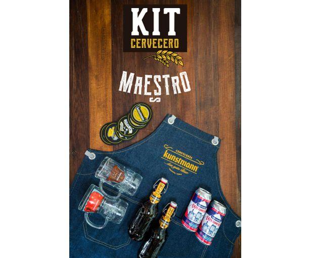 kit-maestro
